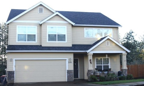 McMinnville 5 Bedroom Home