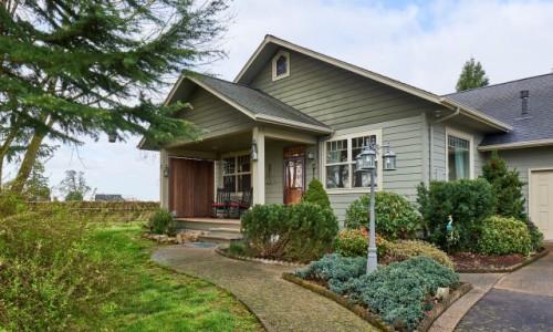 Woodburn, Oregon Acreage, Oregon Horse Property, Oregon Equestrian