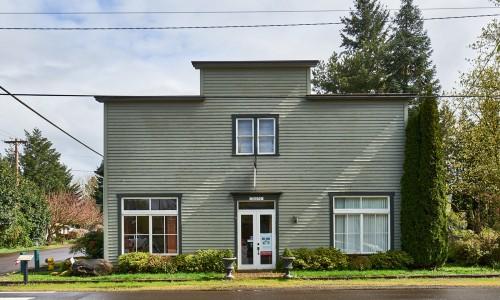 Wilsonville Commercial, Wilsonville Office Building, Wilsonville Oregon