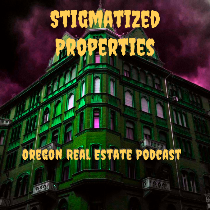 Haunted House, Spooky, Poltergeist, Stigmatized, Property, Properties, Halloween
