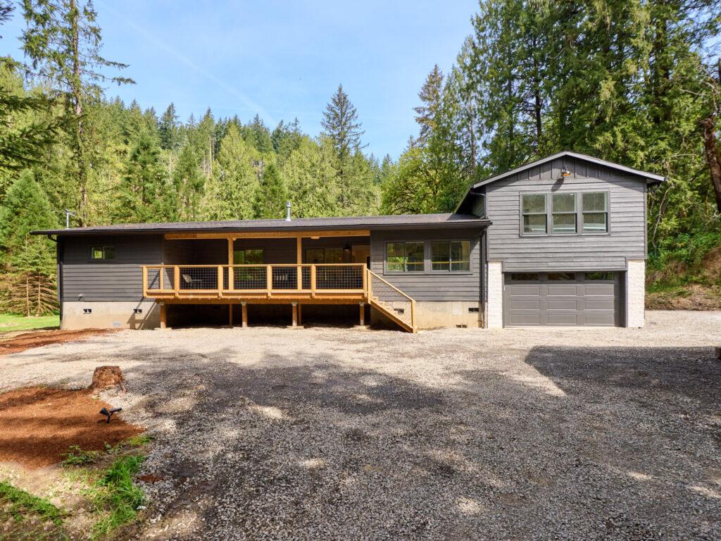 Oregon City Homes, Oregon City Real Estate