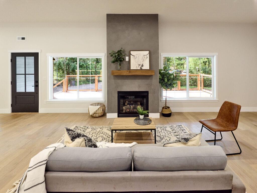 Oregon City Home Acreage Real Estate
