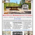 Oregon City Real Estate